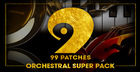 99 Patches Presents: Orchestral Super Pack