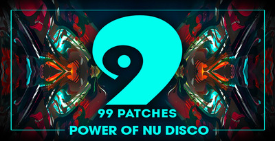 99 patches power of nu disco 1000 512