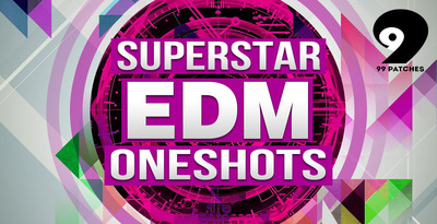 99 patches superstar edm oneshots 1000 512