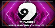 99 patches superstar edm oneshots 2 1000 512