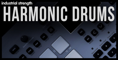 4 harmonic drums kick drums hi hats snare percussion loops top loops one shots 1000 x 512 web