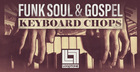 Funk, Soul and Gospel Keyboard Chops