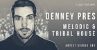 Denney - Melodic & Tribal House