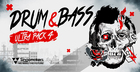 Drum & Bass Ultra Pack 4