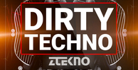 Ztekno dirty techno underground techno royalty free sounds ztekno samples royalty free 1000x512