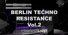 Berlin Techno Resistance 2