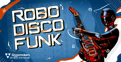 Singomakers robo disco funk 1000 512 web