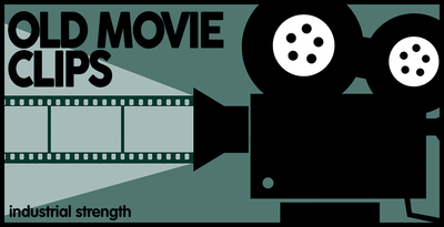 4 old movie clips vocals sfx skits vocal clips vocal shots noise and effects 1000 x 512 web
