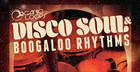 Disco Soul & Boogaloo Rhythms