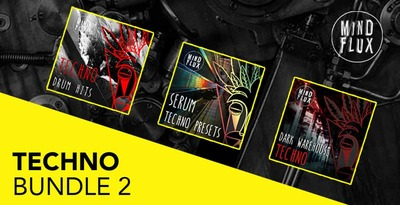 Mind flux techno bundle 2 512web