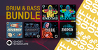 Ghost Syndicate - Drum & Bass Bundle