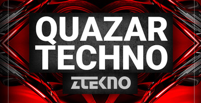 Ztekno quazar techno underground techno royalty free sounds ztekno samples royalty free 1000x512