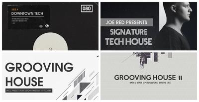 Tech house bundle 1000x512