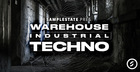 Warehouse Industrial Techno