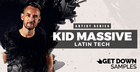Kid Massive - Latin Tech