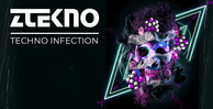 Ztekno techno infection underground techno royalty free sounds ztekno samples royalty free 1000x512 web