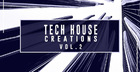 Tech House Creations: Volume 2