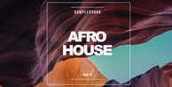Afro house vol 1 artwork 1000x512