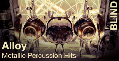 Alloy metal percussion samples 512 web