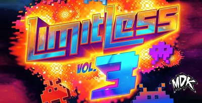 Black octopus sound limitless 3 512