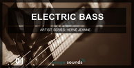 Electric bass 1 banner