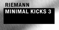 Riemann minimal kicks 3 loopmasters artwork