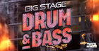 Big Stage Drum & Bass