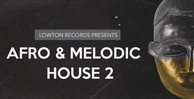 Afro   melodic house 2 1000x512