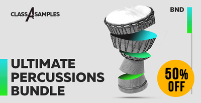 Class a samples ultimate percussions bundle 50 off 1000 512 web