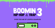 Production master   boomin hip hop   trap 3   artwork 1000x512web