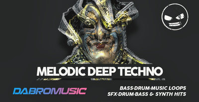 Dabromusic melodic deep techno 1000x512web