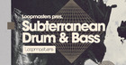 Subterranean Drum & Bass