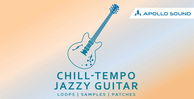 Chilltempo jazzy guitar 1000x512web