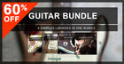 Image Sound - Guitar Bundle