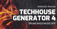 Techhouse generator 4 512 web
