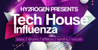 Tech House Influenza