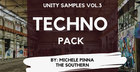 Unity Samples Vol.3 by Michele Pinna & The Southern