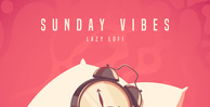 Production master sunday vibes lazy lofi artwork 1000x512web