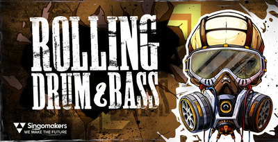 Singomakers rolling dnb 1000 512 web