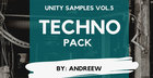 Unity Samples Vol.5 by Andreew