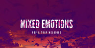 Mixed emotions pop   trap melodies 1000x512web