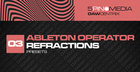 DAWcentrix 03 - Ableton Operator Refractions