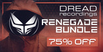 1000 x 512 dread recordings renegade bundle