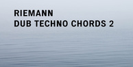 Riemann dub techno chords 2 artwork loopmstersweb