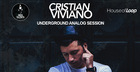 Cristian Viviano Analog Session