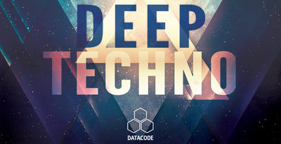 Datacode   focus deep techno   banner