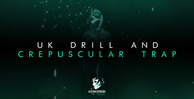 Komorebi audio uk drill artwork lm banner