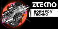 Ztekno born for techno underground techno royalty free sounds ztekno samples royalty free 512 web