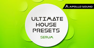 Ultimate house presets serum 1000x512web