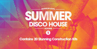 Thumbnail summer disco house vol 1 web